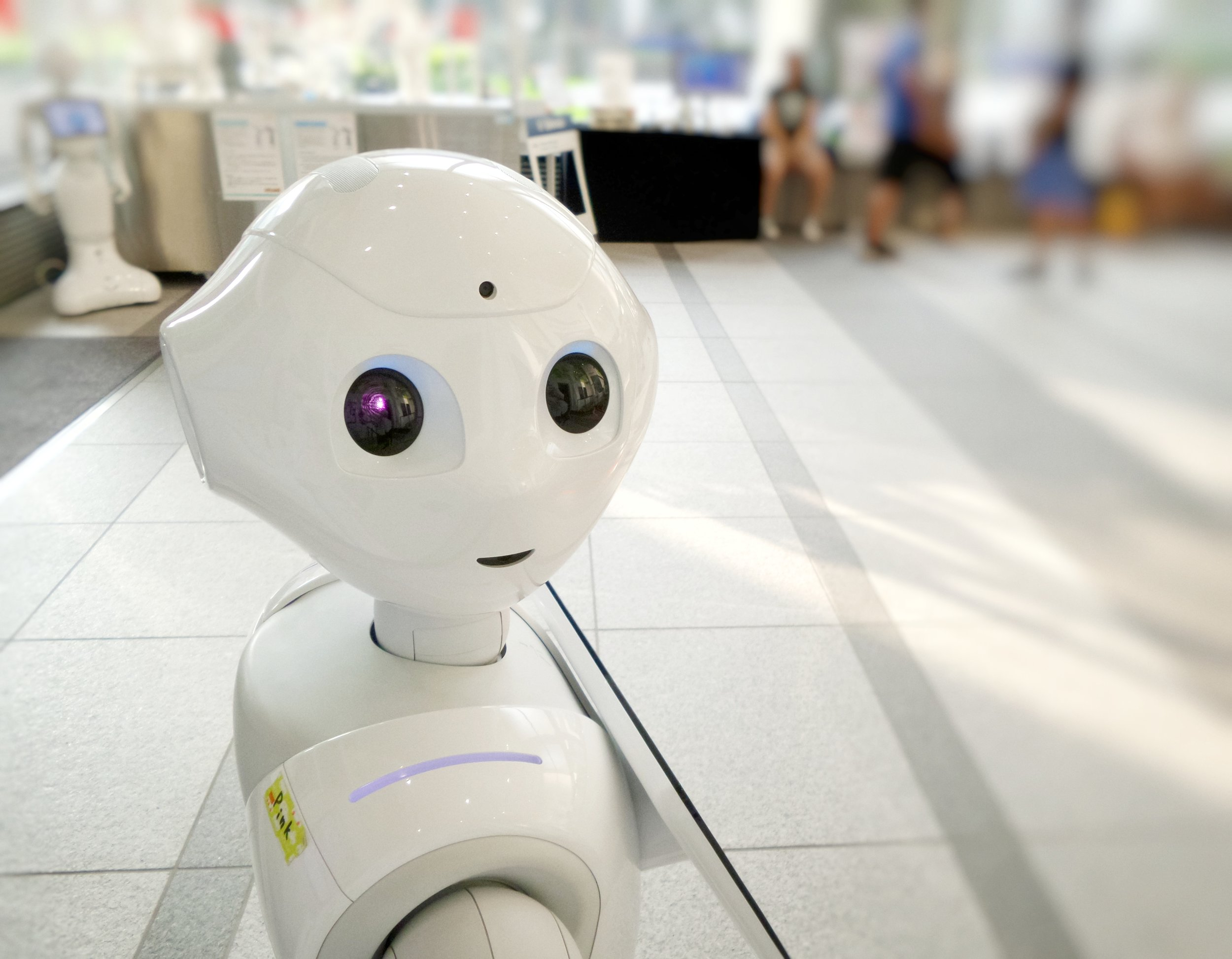 """Is Artificial Intelligence Taking the """"Human"""" Out of Human Resources?"""
