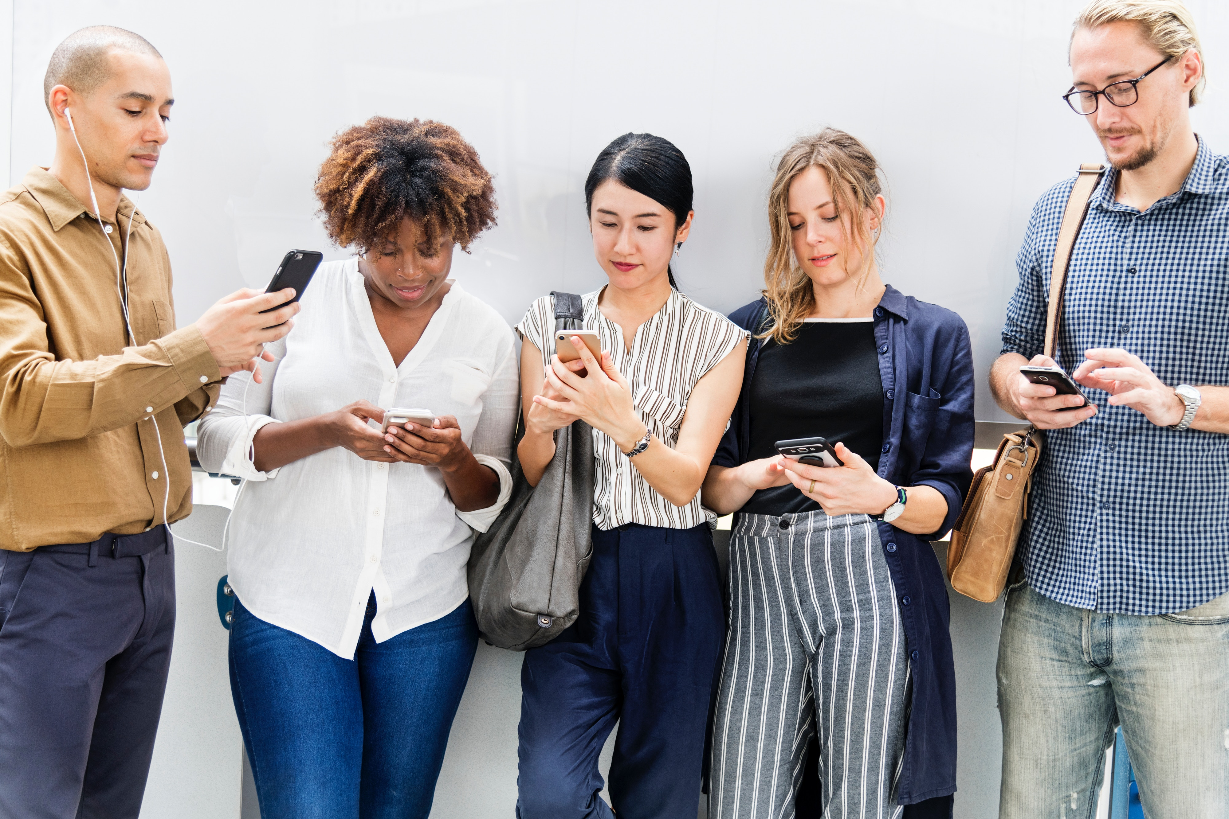 SHRM's New Guidelines on Social Media Screening